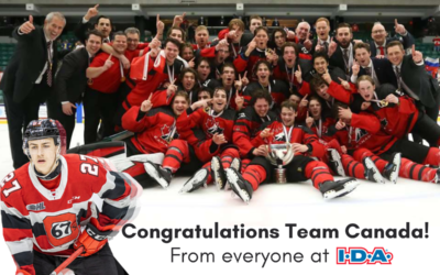 Congratulations Team Canada!